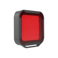 PolarPro Hero5 Red Filter for GoPro Hero5 Black Housing
