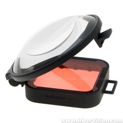 PolarPro Switchblade5 Combo Filter for GoPro Hero5 Housing
