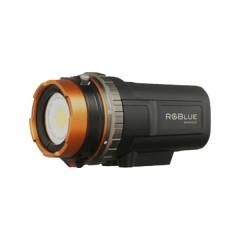 RGBlue System 02 Premium Color LED Light (4200K / Ra95)