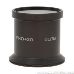Saga +20 Ultra Achromatic Close-up Lens for M67 Thread