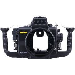 SEA & SEA MDX-70D Housing for Canon EOS 70D Camera