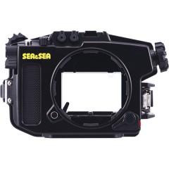 SEA & SEA MDX-α6000 Housing for SONY α6000 Camera