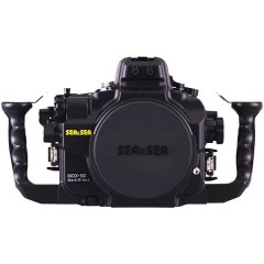 SEA & SEA MDX-5D Mark III ver.2 Housing for Canon 5D Mark III