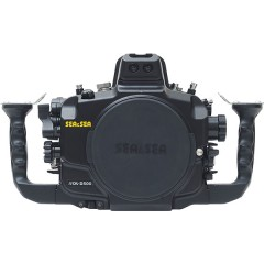 SEA & SEA MDX-D500 Housing for Nikon D500 Camera
