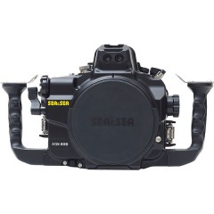 SEA & SEA MDX-80D Housing for Canon EOS 80D Camera