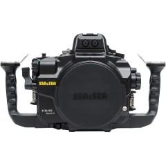 SEA & SEA MDX-5D Mark IV Housing for Canon EOS 5D Mark IV / 5D Mark III