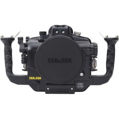 SEA & SEA MDX-a7III Housing for Sony a7III / a7RIII Housings