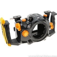 Subal V3 Alpha 7 Housing for Sony A7 / A7r / A7s Cameras