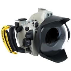 Subal V4 ND800 Housing for Nikon D800/D800E Cameras