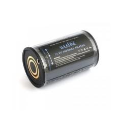 Weefine Li-ion Battery (14.8V, 3,400mAh) for Smart Focus 6000 / 4000