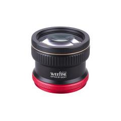 Weefine +23 APO Close-up Lens with M67 Threaded