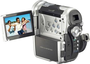 canon hv10 hdv camcorder the world s smallest and lightest hdv rh divervision com Canon T3i Manual Canon T2i Manual